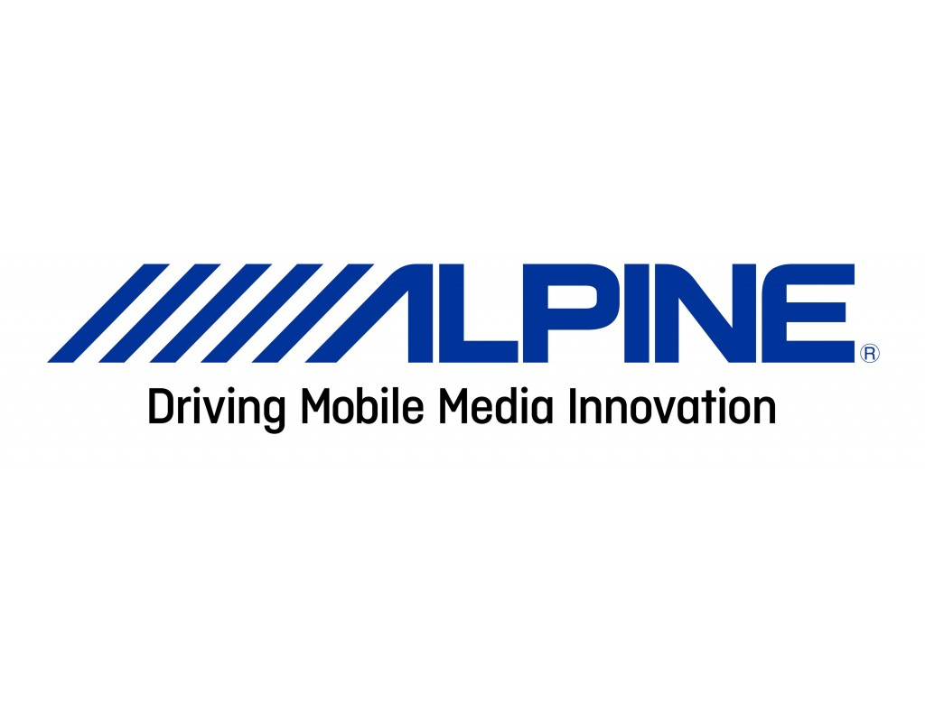 ALPINE  - PIONEER
