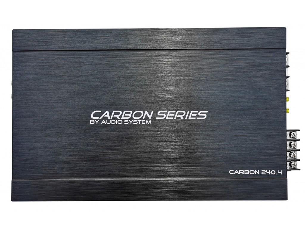 Carbon 240.4