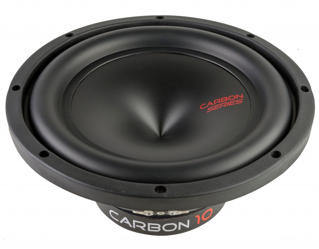 CARBON 12''