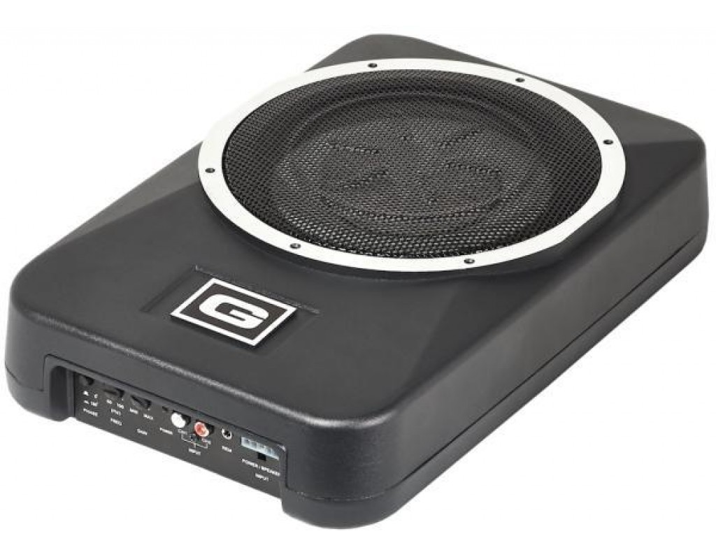 US 08 Active Subwoofer
